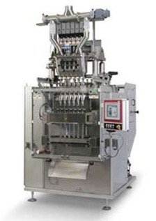 MESPACK MS SERIES Multilane Stickpack Machine